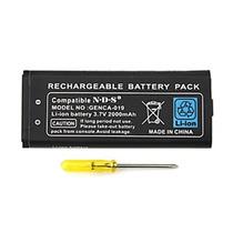 Batería Pila Nueva Li Ion 2000mah Nintendo Dsi + Desarmador