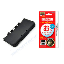 Kit De Proteccion Para Nintendo New 3ds Xl