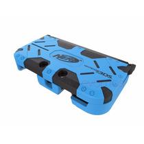 Nerf Armor Funda Protectora Para New Nintendo 3ds Xl Azul