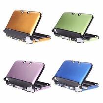 Funda O Protector Aluminio Case Nintendo 3ds Normal