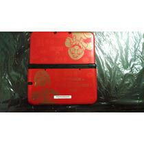 Vendo/cambio Por Cámara 3ds Xl Mario Bross 2 Edition