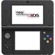 ! New Nintendo 3ds Xl Regalo Gratis Cargador O Envio !