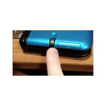 Nintendo 3ds Xl Consola Con Super Mario 3d Azul