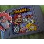 Super Smash Bros N64 (guarda Avances)