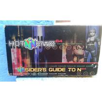 Video Vhs Hotnewz 64 De 1999 Nintendo Of America N64