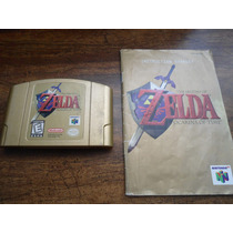 Zelda Ocarina Of Time Collector