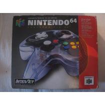 Sharkpad Pro 64 Nintendo 64