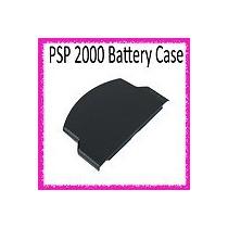 Tapa Bateria Pila Psp 2000 Slim