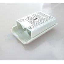 Tapa Caja De Pilas Baterias Para De Xbox 360 Blanca