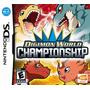 Digimon World Championship Nintendo Ds Nds Blakhelmet Sp