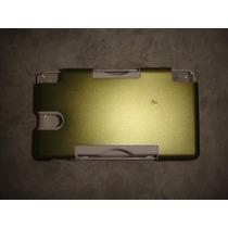 Protector Tipo Aluminio Nintendo Ds Lite