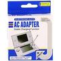Cargador De Pared Para Nintendo Ds Lite (garantía De Por Vid