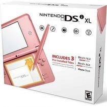 Nintendo Dsi Xl Nuevos Y Con Un Año De Garantia