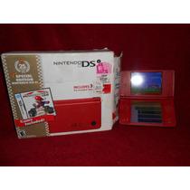 Nintendo Dsi Xl Edicion Especial Mario 25 Aniversario