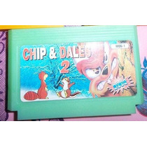 Chip & Dale 2 Family