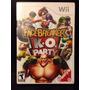 Facebreaker Ko Party Nintendo Wii Barato