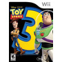 Toy Story 3 Video Game Wii