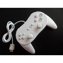 Classic Control Pro Para Wii (nuevo) Lbf