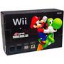 Consola Nintendo Wii Nueva Mariopagocontraentrega Sinsubasta