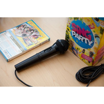 Vendo Videojuego Sing Party Para Wii U