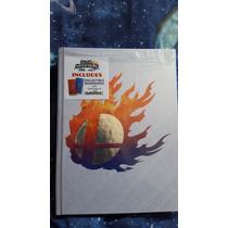 Guia Estrategica Pasta Dura Super Smash Bros Wiiu Y 3ds