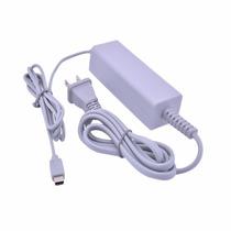 Cargador Para Wii U Pad Buena Calidad