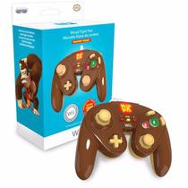 .: Control Fight Pad Donkey Kong :. Para Wiiu En Start Games