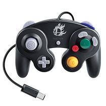 Controller Gamecube Clásico De Nintendo Super Smash Bros. Ne