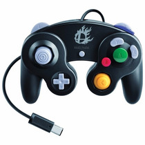 Controller Super Smash Bros. ¡sólo En Gamers!