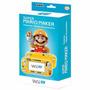 Super Mario Maker. Protector Para Wii U ¡sólo En Gamers!