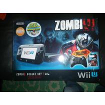Nintendo Wii U Precio Tratable Envios A Toda La Republica