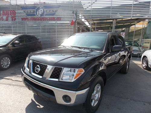 Nissan Frontier Se 2008 Automatica