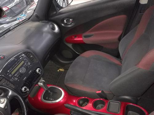 Nissan Juke Advance 2012