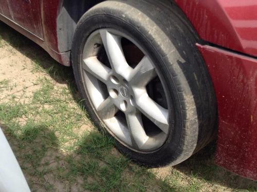 Nissan Maxima Partes, Refacciones, Piezas, Desarme, Yonque