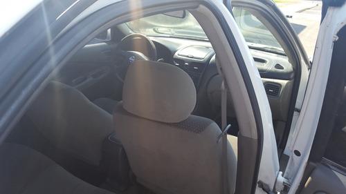 Nissan Sentra Automatico