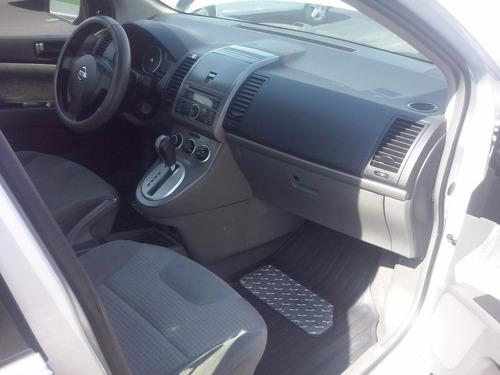 Nissan Sentra Costom 2008