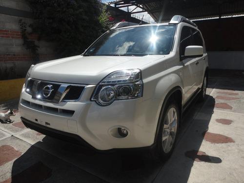 Nissan X-trail Exclusive Cvt 4x4 2013