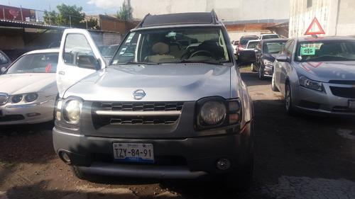 Nissan Xterra Mod. 2002 ,factura Original , Todo Pagado