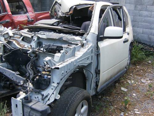 Nissan Xtrail 2008-2010
