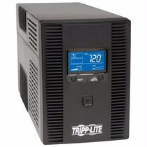 No Break Tripp Lite900va 120v 10 Contactos Smart1500lcdt