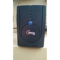 Nobreaks C/regulador Intego Jheta 650 V.a.30 Minutos 6 Cont.