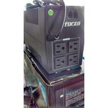 Nobreak Regulador Ups 750va
