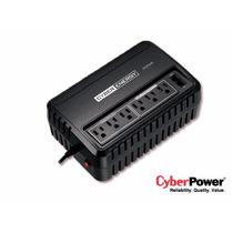 No-break Ups Cyberenergy Om500a 500va 6 Contactos