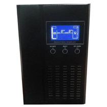No-break Jheta Mod. Galeon 2 Kva Lcd 2000va/1800w On-line