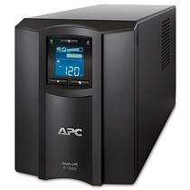 Nobreak Apc Smart-ups 1000va Lcd 120v Serie C +b+