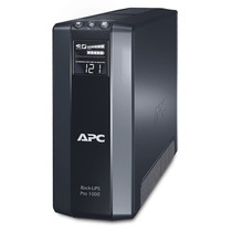 Nobreak Apc Back-ups Rs 1000va 600w 120v +c+