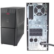 No Break Apc Smart-ups 3000va Usb And Serial 120v +c+
