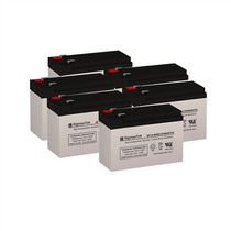 Bateria Externa Cyberpower Bp36v60art2u 36v 12v 9ah +c+