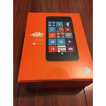 Telefono Nokia Lumia 640 Nuevo 4g Cualquier Compañia