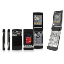 Smartphone Nokia N76 3g/edge 2gb Symbian 2mpx Wifi Libre Gps